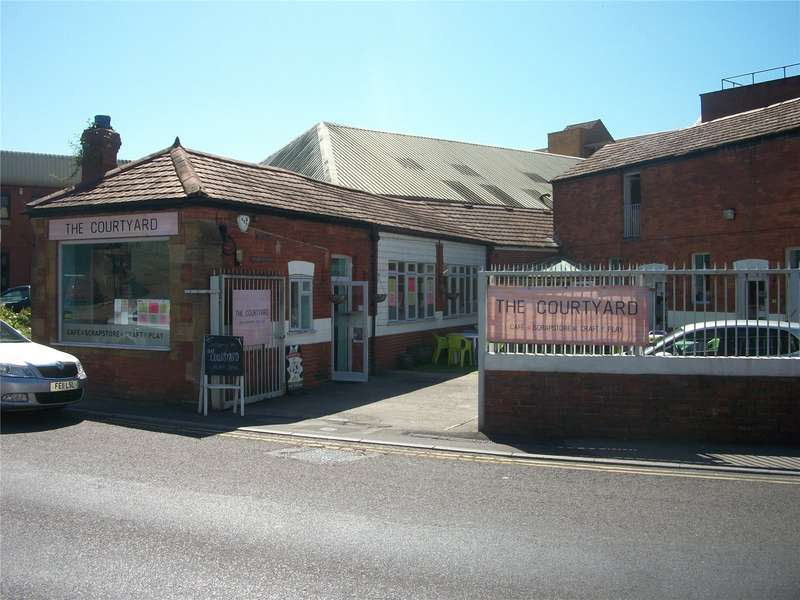 Office Commercial for sale in Market Street, Yeovil, Somerset, BA20