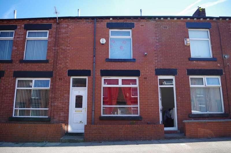 Terraced House for sale in Parkinson Street, Deane