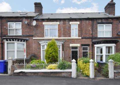 5 Bedrooms Terraced House for sale in Abbeyfield Road, Sheffield, South Yorkshire