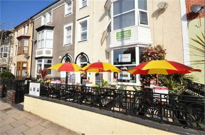 6 Bedrooms Town House for sale in High Street, Tywyn