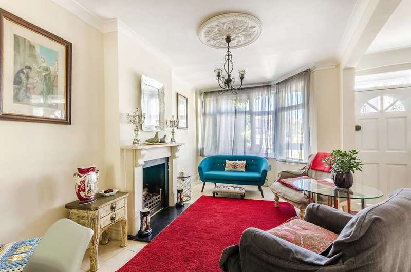 3 Bedrooms House for sale in Treen Avenue, Barnes, SW13