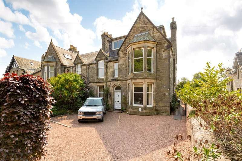 2 Bedrooms Flat for sale in Kennedy Gardens, St. Andrews, Fife, KY16
