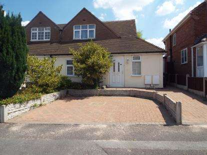3 Bedrooms Bungalow for sale in Beechdale Avenue, Great Barr, Birmingham, West Midlands