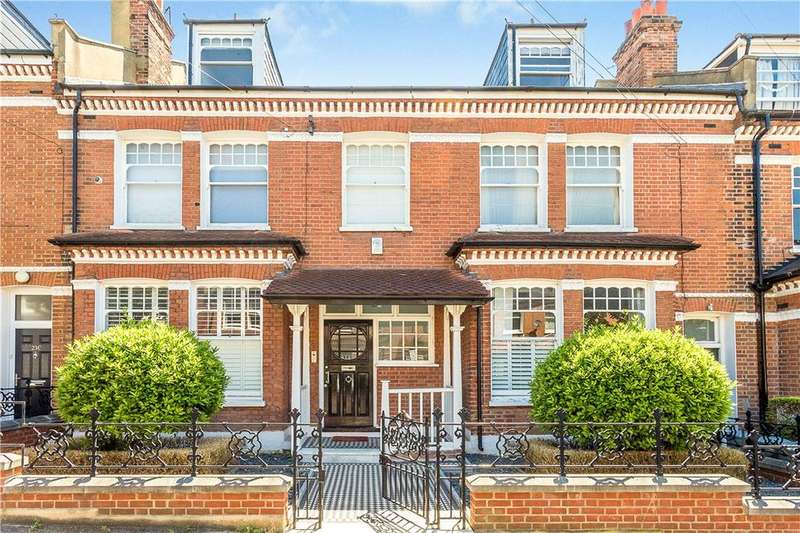 7 Bedrooms Terraced House for sale in Veronica Road, Wandsworth, London, SW17