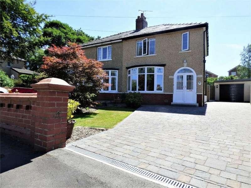 2 Bedrooms Semi Detached House for sale in Parsonage Road, BLACKBURN, Lancashire