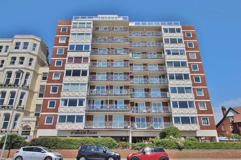 3 Bedrooms Apartment Flat for sale in St Helens Parade, Southsea