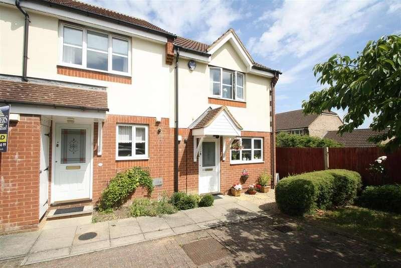3 Bedrooms End Of Terrace House for sale in Langerstone Lane, Tattenhoe, Milton Keynes