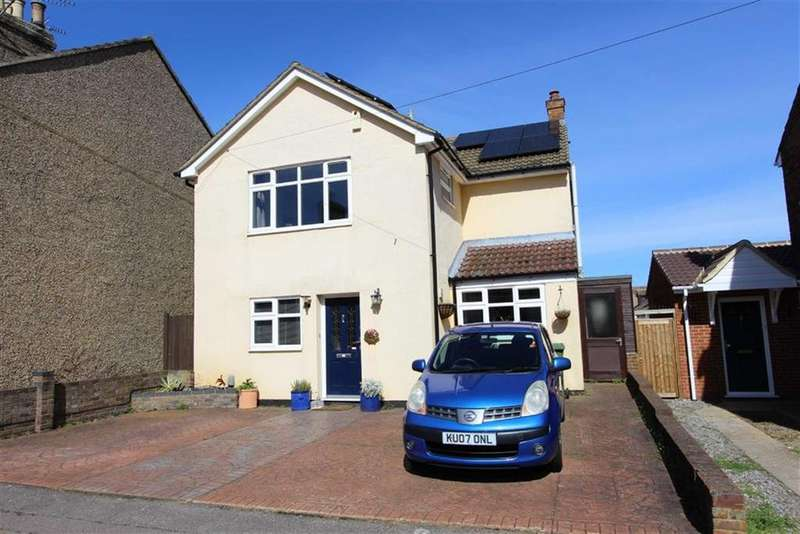 3 Bedrooms Detached House for sale in Regent Street, Leighton Buzzard