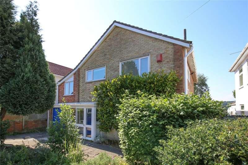 5 Bedrooms Property for sale in Red House Lane Stoke Bishop Bristol BS9