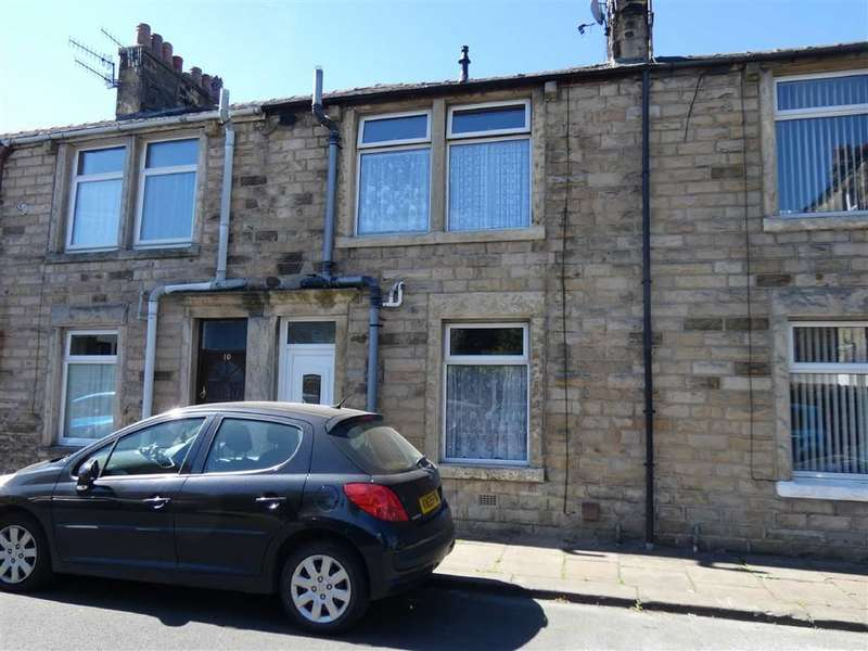 2 Bedrooms Terraced House for sale in Meadow Street, Lancaster, LA1