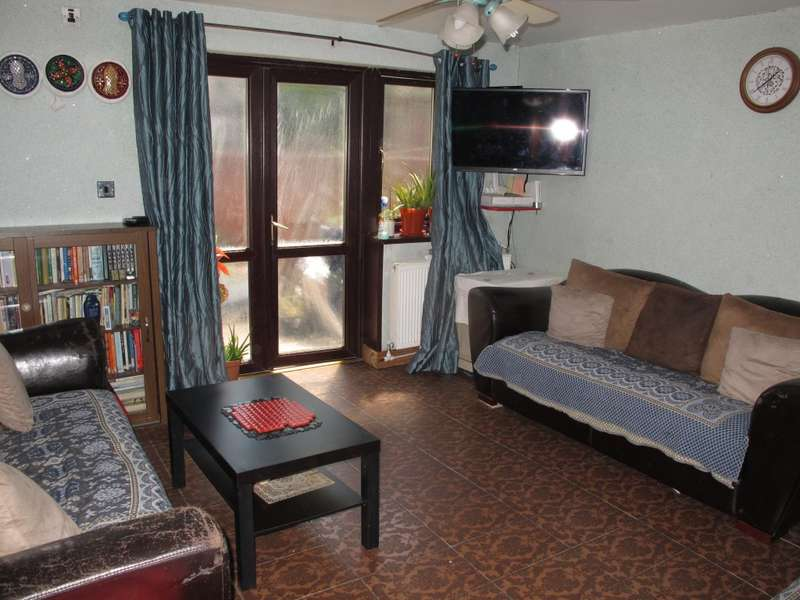 3 Bedrooms Terraced House for sale in Storrs Close, Birmingham