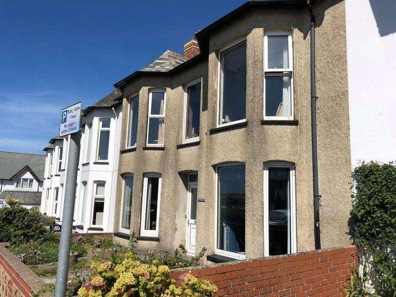1 Bedroom Flat for sale in Morwenna, Bude