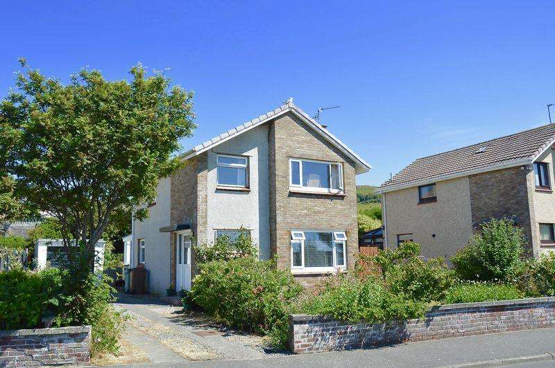 3 Bedrooms Detached House for sale in Miller Avenue, Girvan