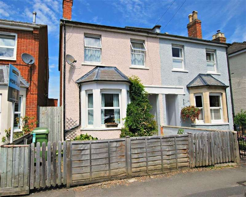 3 Bedrooms Semi Detached House for sale in Charlton KIngs