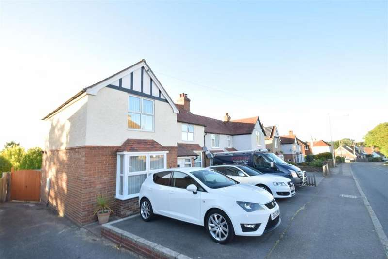3 Bedrooms Semi Detached House for sale in Udimore Road, Rye