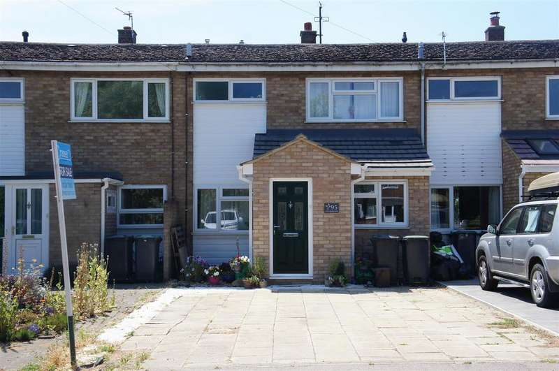 3 Bedrooms Terraced House for sale in Lower Shelton Road, Lower Shelton