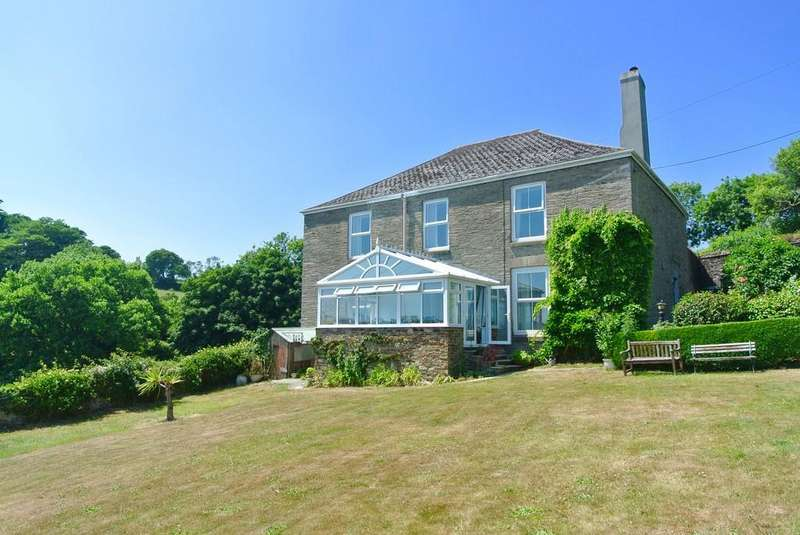 6 Bedrooms Detached House for sale in Strete