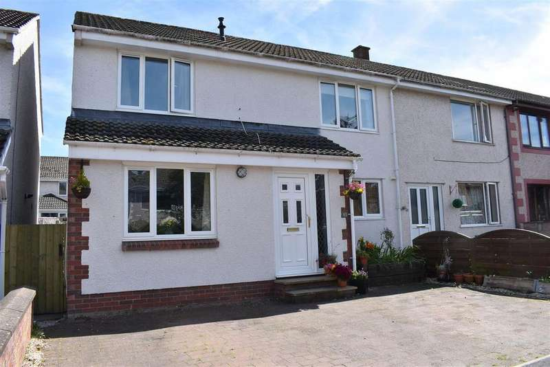 4 Bedrooms End Of Terrace House for sale in Penny Hill Park, Penrith