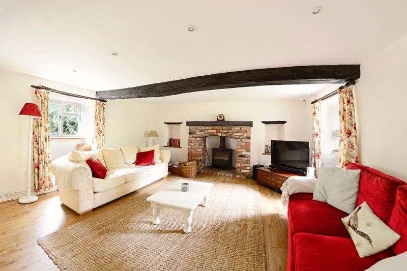 4 Bedrooms Property for sale in Godmanstone, Dorchester