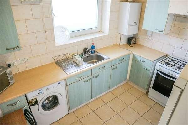 3 Bedrooms Flat for sale in Devas Street, London