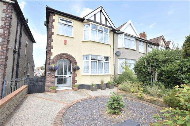 3 Bedrooms End Of Terrace House for sale in Kingsway, St. George, BS5 8NX
