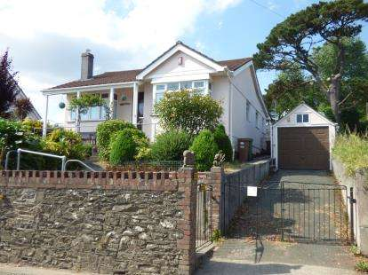 3 Bedrooms Bungalow for sale in St Budeaux, Plymouth, Devon