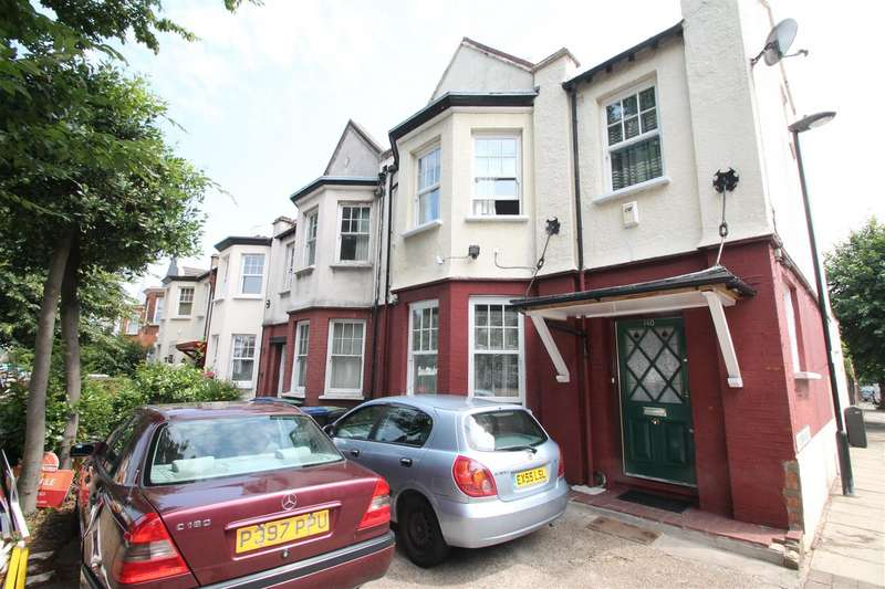 4 Bedrooms House for sale in Palmerston Road, London N22