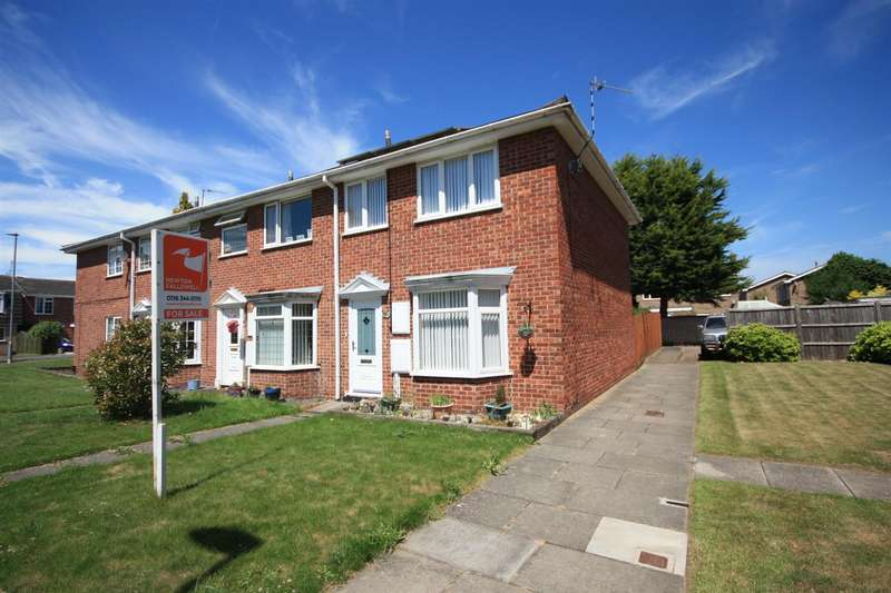 3 Bedrooms Detached House for sale in Orchard Way, Syston, Leicester