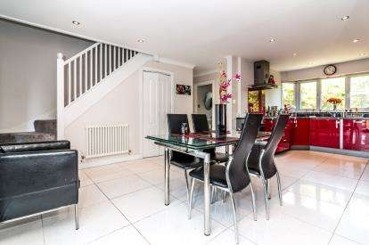 2 Bedrooms Terraced House for sale in Vancouver Quay, Salford Quays, Manchester, Greater Manchester