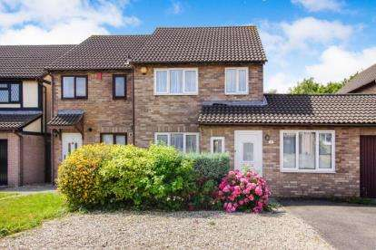 3 Bedrooms Semi Detached House for sale in Apseleys Mead, Bradley Stoke, Bristol, South Gloucestershire