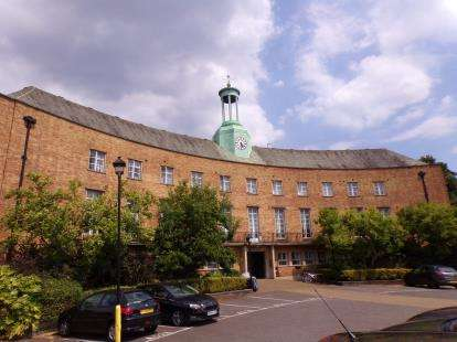 1 Bedroom Flat for sale in Alderman Court, 4 Constable Close, London, .
