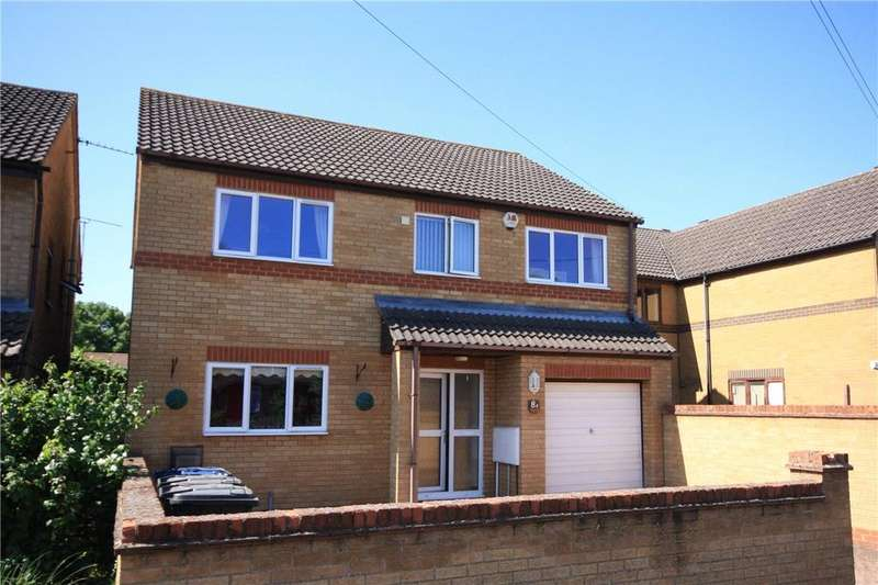 4 Bedrooms Detached House for sale in Seymour Street, Cambridge, CB1