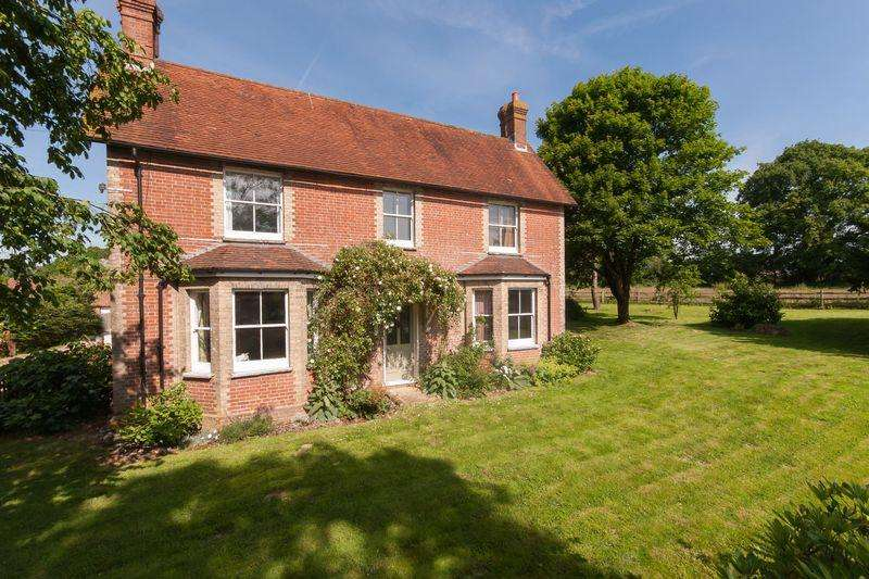 4 Bedrooms Farm House Character Property for sale in Whitehouse Farm, Danegate, Tunbridge Wells