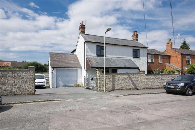 Land Commercial for sale in New Road, Woodstock