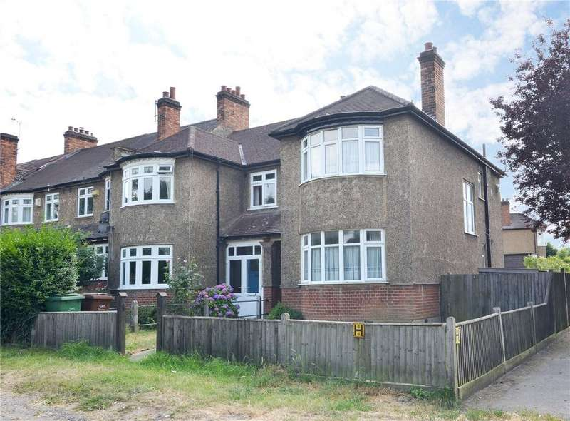 3 Bedrooms End Of Terrace House for sale in Homestall Road, East Dulwich, London, SE22