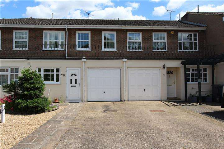 4 Bedrooms House for sale in Guildown Avenue, London