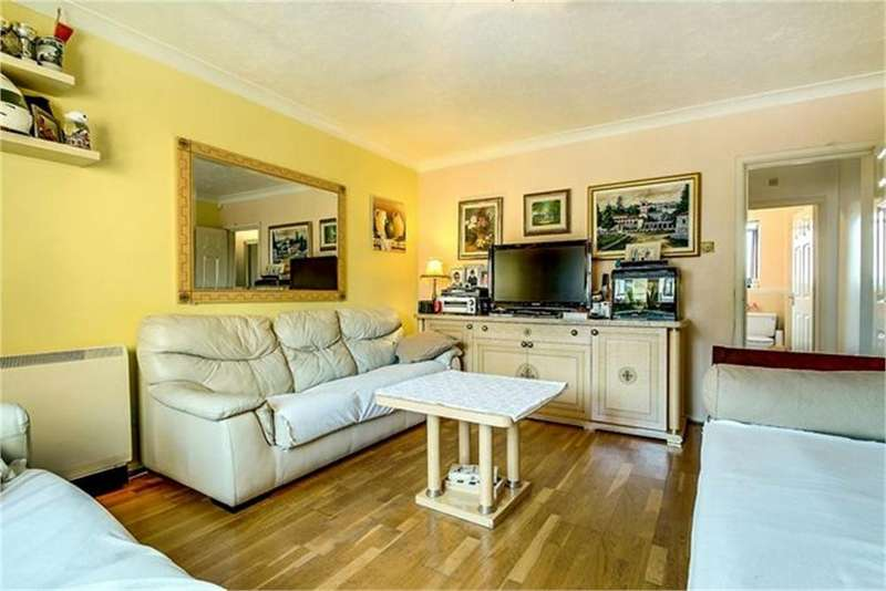 2 Bedrooms Flat for sale in Dog Lane, London