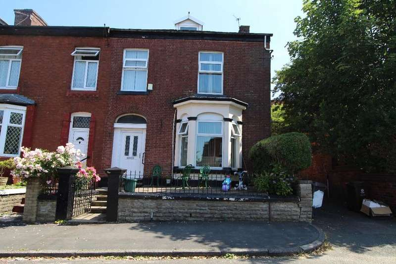 8 Bedrooms Terraced House for sale in 83, Windsor Road