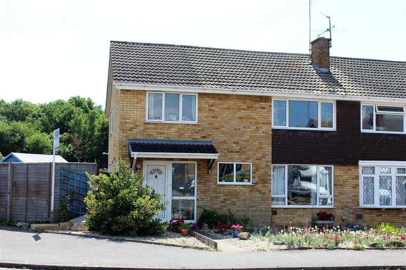 4 Bedrooms Semi Detached House for sale in Old Wolverton, Milton Keynes