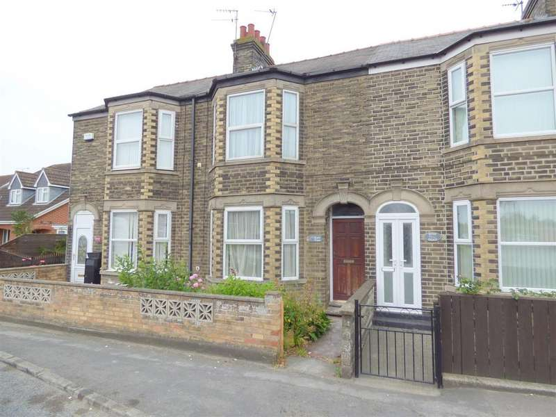 3 Bedrooms Terraced House for sale in East View, Beverley Road, Dunswell, Hull, HU6 0AD