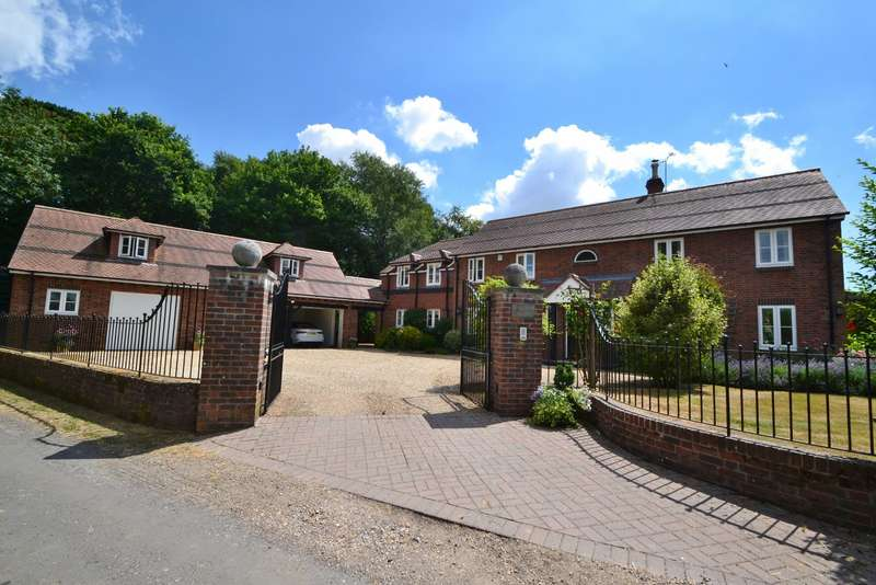 4 Bedrooms Detached House for sale in Anderson
