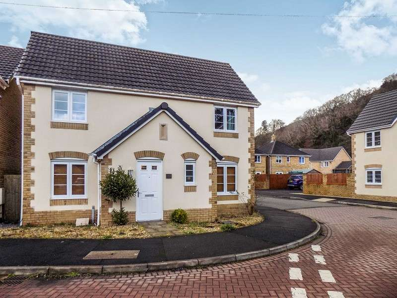 4 Bedrooms Detached House for sale in Ynys Y Wern , Cwmavon, Port Talbot, Neath Port Talbot. SA12 9DJ
