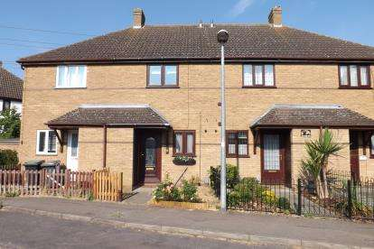 3 Bedrooms Terraced House for sale in London Road, Sandy, Bedfordshire