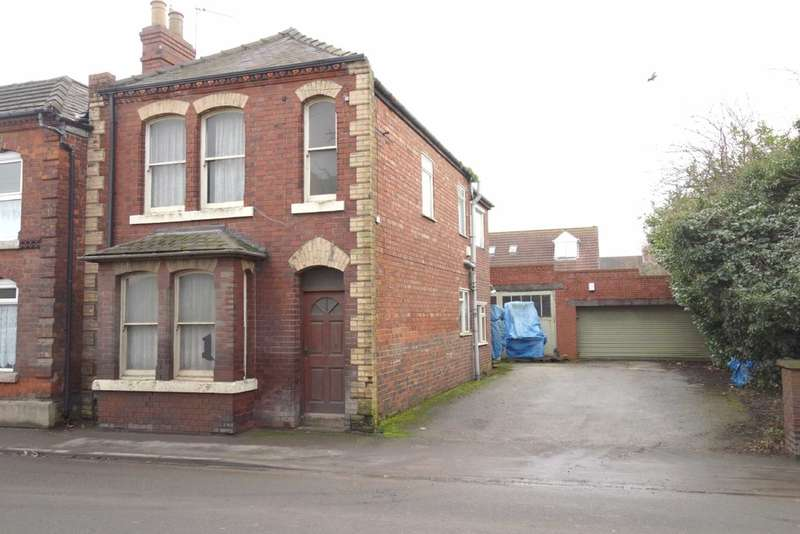 4 Bedrooms Commercial Property for sale in Fieldside, Thorne