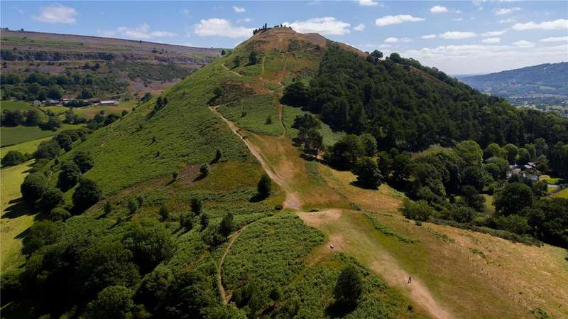 Land Commercial for sale in Llangollen, Denbighshire