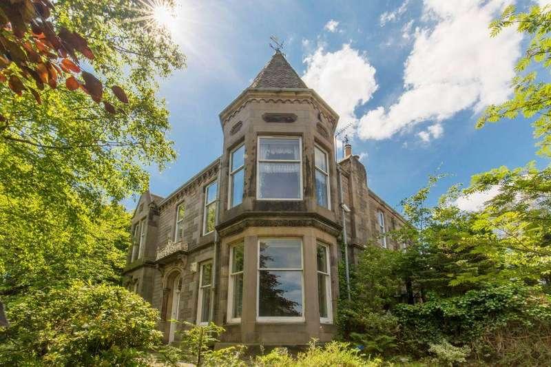 3 Bedrooms Ground Flat for sale in 60 Craigmillar Park, Edinburgh, EH16 5PU