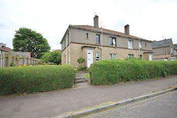 3 Bedrooms Flat for sale in Redpath Drive, Cardonald, Glasgow