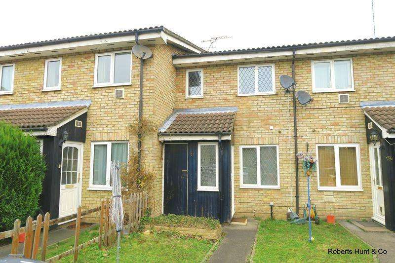 1 Bedroom House for sale in The Hawthorns, Colnbrook