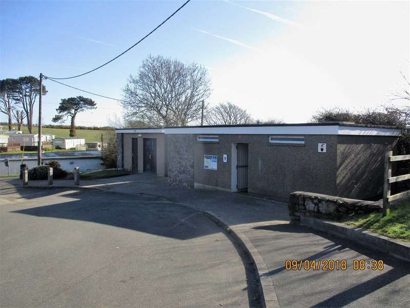 Commercial Property for sale in Public Conveniences Traeth Bychan, Traeth Bychan, Marianglas