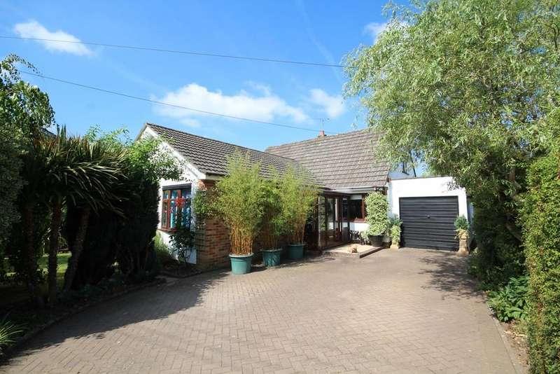 4 Bedrooms Detached House for sale in Stanshalls Lane, Felton, Bristol